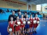 Юные борцы Искитимского района –лидеры «Арсенала»