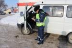 Госавтоинспекторы проводят оперативно-профилактическое мероприятие «Турист» на территории Искитимского района