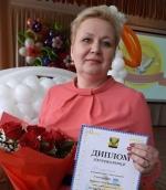 Учитель чернореченской школы Ольга Яковлева стала педагогом года