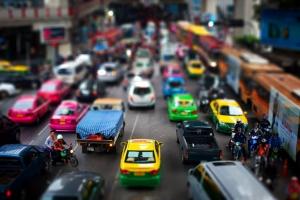 Изменились правила регистрации транспортных средств