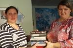 Библиотеки Искитимского района участвовали в общероссийской акции «Дарите книги с любовью»