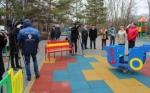 Искитим – лидер благоустройства в рамках нацпроекта среди городов Новосибирской области