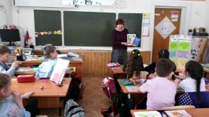 В Искитиме библиотека провела сказочное путешествие «Правовая азбука» для детей