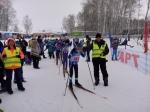 Искитимские лыжники успешно выступили на областных соревнованиях