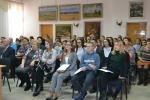 В Искитиме прошли краеведческие чтения в память о Великой Победе