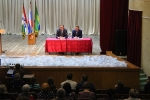 В Искитиме прошла первая дискуссионная площадка по обсуждению послания президента и поправок в Конституцию