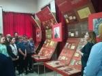 Поколений связующая нить: в музее прошла встреча молодежи и ветеранов