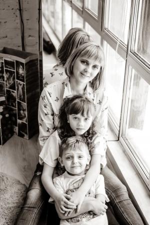 В Искитиме объявили победительниц конкурса «Самая лучшая мама Земли»