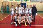 Баскетбольная команда Искитима – с золотой медалью