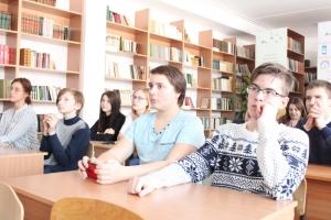 В Искитиме прошел межмуниципальный День немецкого языка