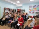В межпоселенческой библиотеке Искитимского района прошел районный этап Всероссийского конкурса юных чтецов «Живая классика»