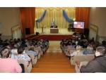 В Искитиме отменили дискуссионную площадку в ДК «Молодость»
