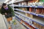 Достаточный запас продовольствия создан в Новосибирской области для обеспечения спроса населения
