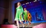 В Искитиме прошел заключительный этап регионального фестиваля «Юный дизайнер - 2020»