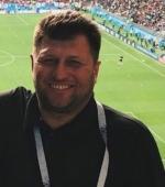 18 марта ушел из жизни Байдраков Сергей