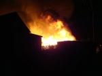 В Искитиме возбуждено уголовное дело по факту гибели в пожаре трех человек