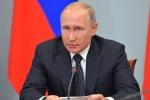 Путин отдал поручения в связи с коронавирусом