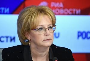 Пик коронавирусной инфекции COVID-19 в России будет через 10-14 дней, заявила Вероника Скворцова