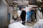 Новосибирская гречка в период противодействия коронавирусу будет направлена в регионы России, Германию и США