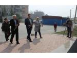 Дань памяти погибшим искитимцам-ликвидаторам последствий аварии на Чернобыльской АЭС