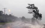 Днем 29 и ночью 30 апреля ожидаются дожди, грозы и шквальный ветер