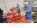Объемы производства сыров и телятины нарастили местные производители