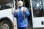 В Искитиме дачников просят соблюдать масочный режим в дачных автобусах