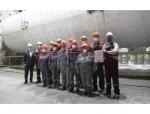 АО «Искитимцемент» выпустило юбилейную 110-миллионную тонну цемента