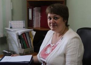 Лучший социальный работник Новосибирской области работает в Искитимском районе
