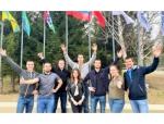 Новосибирский завод искусственного волокна трудоустраивает молодых специалистов