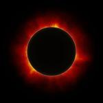 21 июня 2020 года произойдет самое неблагоприятное в этом году солнечное затмение