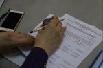 Два миллиона бюллетеней напечатаны в Новосибирской области для голосования по внесению изменений в Конституцию России
