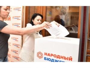 С 25 июня по 1 июля кроме Конституции пройдет голосование по «Народному бюджету» и присвоению Новосибирску звания РФ «Город трудовой доблести