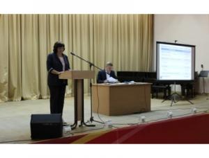 В Искитиме состоялась очередная сессия Совета депутатов города