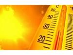 С 30 июня по 5 июля в Искитиме - аномально жаркая погода с температурными значениями +30С и выше