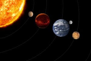 4 июля 2020 года- большой парад планет