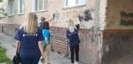 Искитимцы неоднозначно восприняли акцию искитимских волонтеров