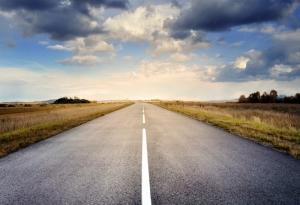 Программа развитие автомобильных дорог работает