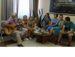 Медалью «За любовь и верность» наградят 70 супружеских пар Новосибирской области