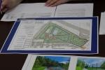 Реконструкция парка в Южном микрорайоне продолжается