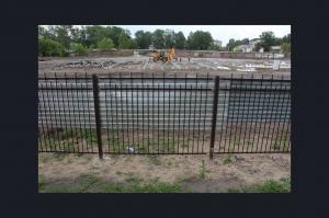 Строительство детского сада началось