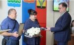 Медаль «За любовь и верность» вручена двум семьям из Искитима