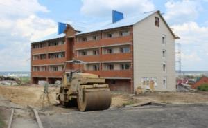 В Искитиме появятся десяти- и шестнадцатиэтажные дома