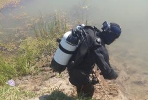 Спасатели просят откликнуться свидетелей гибели мужчины в Обском водохранилище