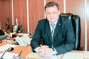 Поменяет ли  Олег Лагода должность главы района на кресло депутата Законодательного собрания?