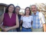 Рецепт семейного счастья знает семья Поповых-Степаненко из Искитимского района