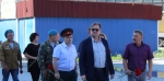В Искитиме начались мероприятия, посвященные дню Воздушно-десантных войск