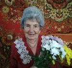 Фаина Угрюмова и Владимир Барышников отметили свои юбилеи в год 85-летия Искитимского района