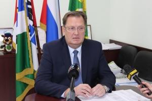 Жители Искитима стали больше доверять работе мэра