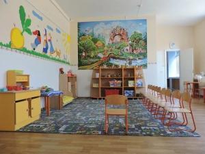 Готовность детских садов к работе проверяют в Искитимском районе